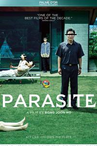 Ký Sinh Trùng  Parasite (2019)