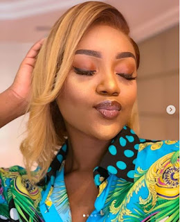 Pregnancy Rumour Trail Davido Girlfriend , Chioma as She Shares New Photos