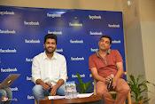 DilRaju,Sharwanand at FB Office-thumbnail-13