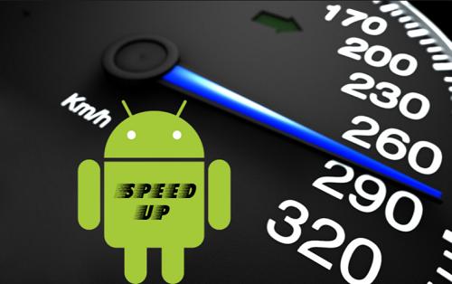 تسريع هاتف الأندرويد سرعة كبيرة وحل مشاكل البطئ والتشنج