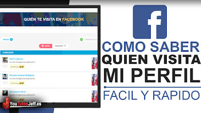 quien visita mi perfil facebook