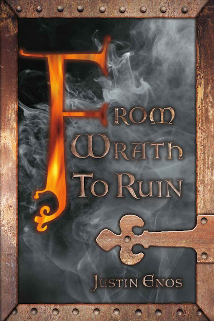 from-wrath-to-ruin, justin-enos, book