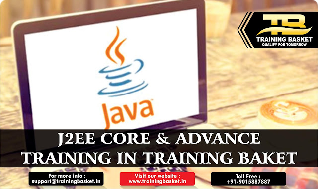 Java Training Center In Noida