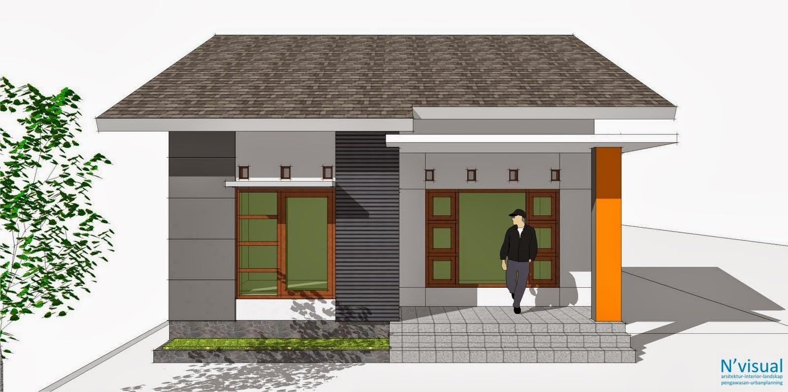 66 Gambar Desain Rumah Minimalis Dan Rincian Biaya HD Terbaru Unduh Gratis