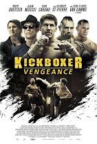 Kickboxer: Vengeance<br><span class='font12 dBlock'><i>(Kickboxer: Vengeance )</i></span>