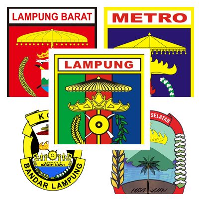Kabupaten Di Lampung