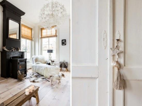 decoracion de interiores vintage