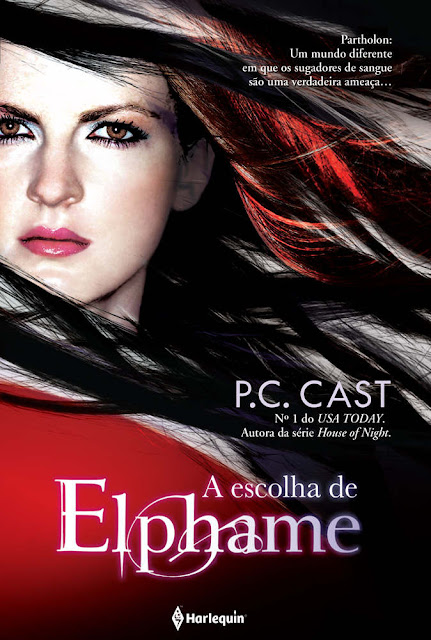 A Escolha de Elphame - P.C.Cast