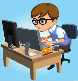 Menulis Artikel - Article Writing