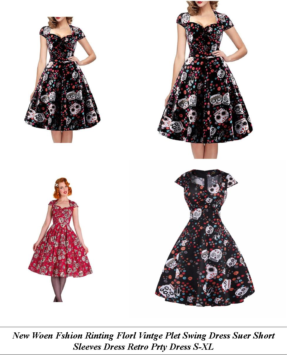 Party Dresses For Women - Womens Clothes Sale Uk - Mini Dress - Buy Cheap Clothes Online