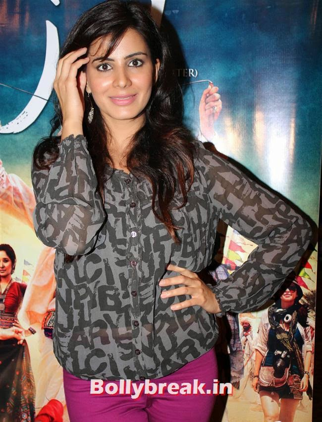 Kirti Kulhari, Jal Movie Music Launch Pics