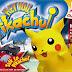 Roms de Nintendo 64 hey you pikachu  (Ingles)  INGLES descarga directa