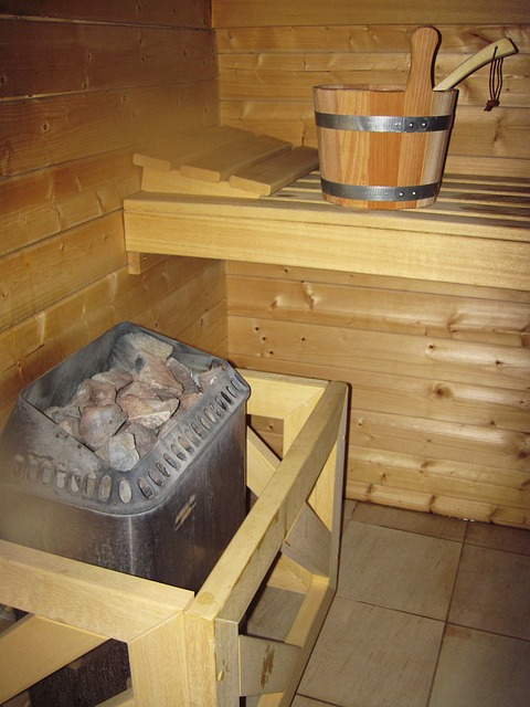 Benefits of sauna at home