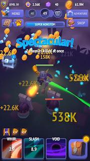 Nonstop Knight screenshot 5