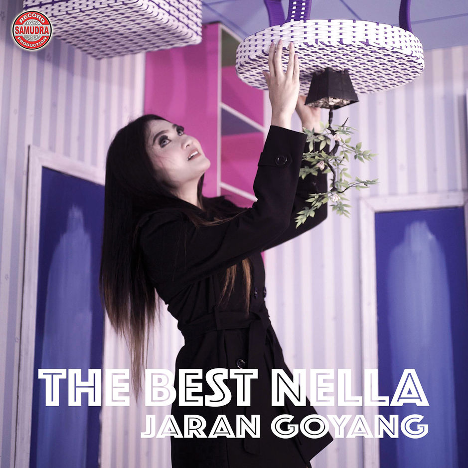 Nella Kharisma - The Best Nella Jaran Goyang - Album (2017) [iTunes Plus AAC M4A]