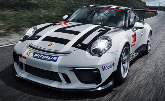 2017 Porsche 911 Gt3 Cup Review Design Release Date Price And Specs