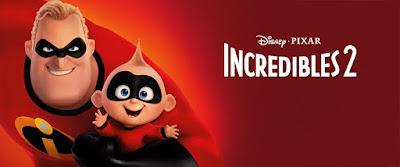 Incredibles 2 2018 1080p Full Movie Hd Dubbed In Telugu Hindi