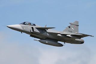 Saab Gripen C/D RTAF