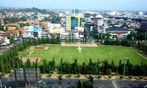 BPS: Tingkat Hunian Hotel di Jawa Tengah Menurun