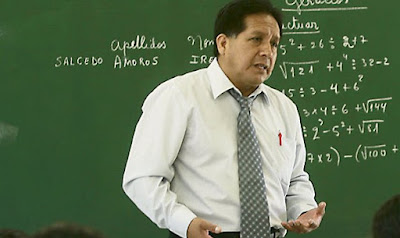 Condecorarán a docentes que aportaron a Educación