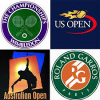 Grand Slam Winners of 2017