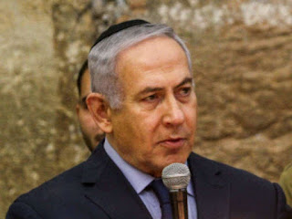 Israel will intensify fight against Syria in Iran after US departure : Netanyahu