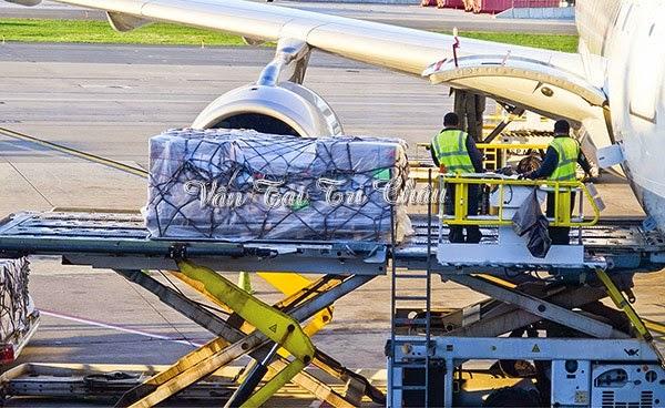 Nhà cung cấp dịch vụ  Logistics Wen-Parker Hoa Kỳ