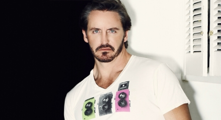 Llegaron Para Quedarse Series Charles Mesure V Se Une Al Reparto De Desperate Housewives