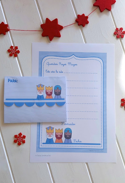 christmas letter printable free