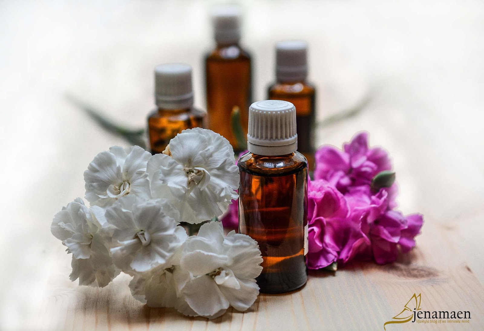 5 Major Reasons to Fall in Love with Essential Oils