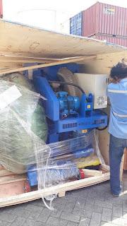 #Cara Import Barang (Import LCL ExWork-EXW) Dari China ke Indonesia