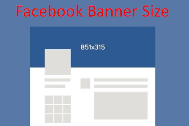 Facebook Banner Size Template - Jason-Queally