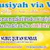Tausiyah Via WA