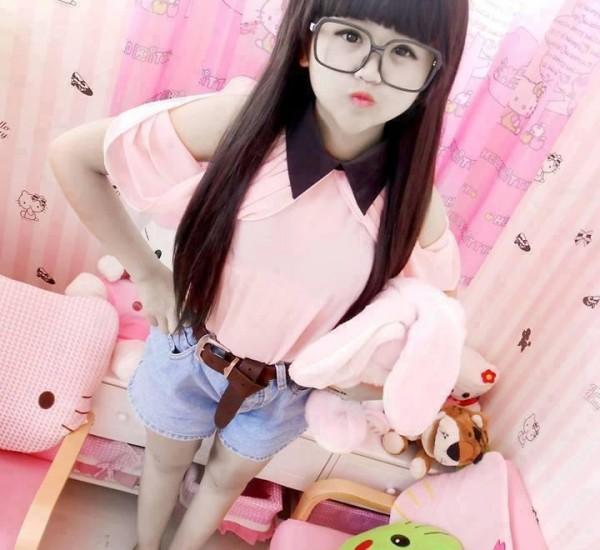 Girl Xinh 10X Khoe Hàng, Ảnh Girl Xinh 10X Khoe Hàng  Ảnh Girl Xinh 10x