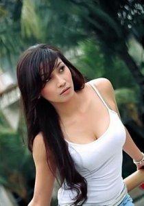 Foto Presenter Olahraga Cantik Hesti Purwadinata