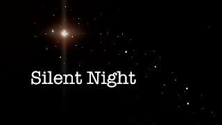 Kord Gitar Silent Night