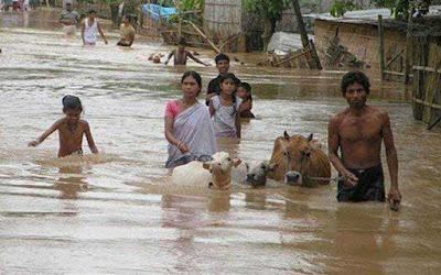 Additional Assistance To Odisha And Tripura