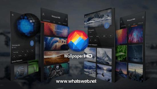 Fondos HD para WhatsApp para Android
