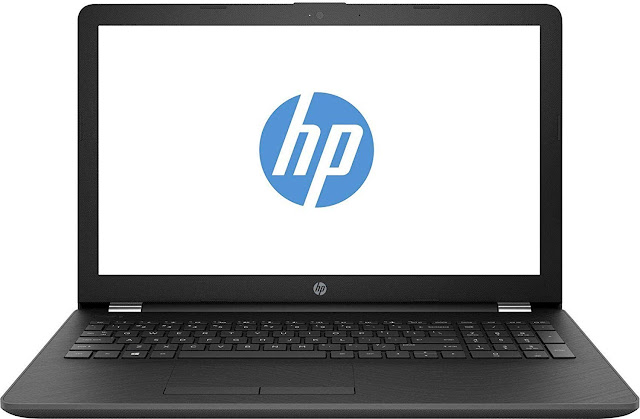 HP 15q-BU004TU 2017 15.6-inch Laptop (6th Gen Core i3-6006U-4GB-1TB-DOS-Integrated Graphics), Grey