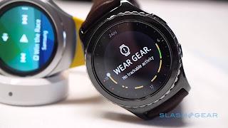 Smartwacth Samsung Wear Gear S2