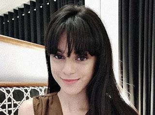 Jasmine Noor Cantik