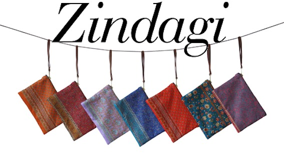 Zindagi design bolsos accesorios