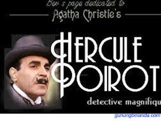 Apakah H. Poirot berasal dari Perancis