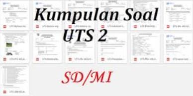 Soal UTS Akidah Akhlak Kelas 5 Semester 2 Dan Kunci Jawaban
