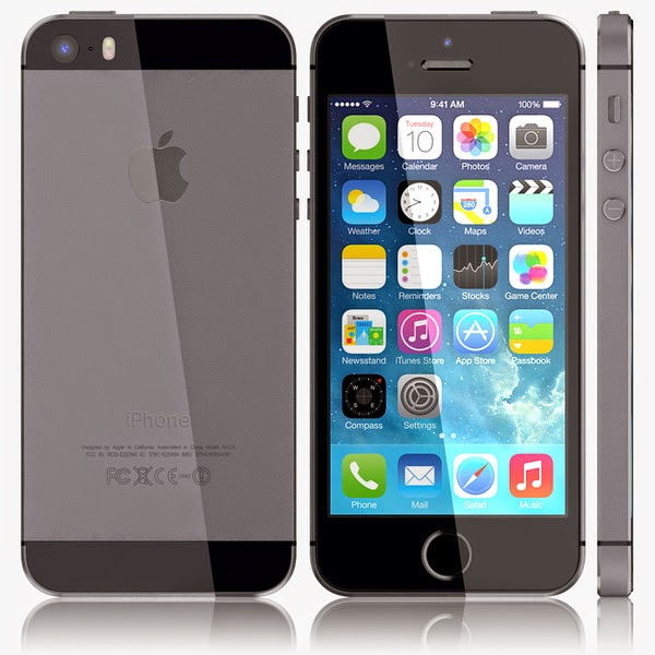 Apple iPhone 5S PC Suite Free Download