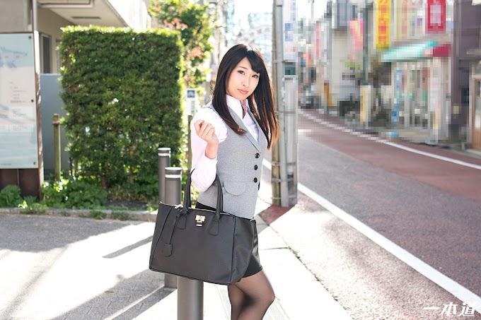 1Pondo-112517_610-HD Beautiful OL Immediately Saddle Shirase here