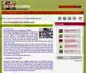 Jenis Blog