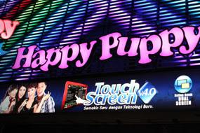 Lowongan Kerja Pekanbaru : Happy Puppy Karaoke Keluarga Maret 2017