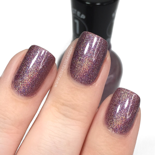 Sally Hansen Metro Midnight