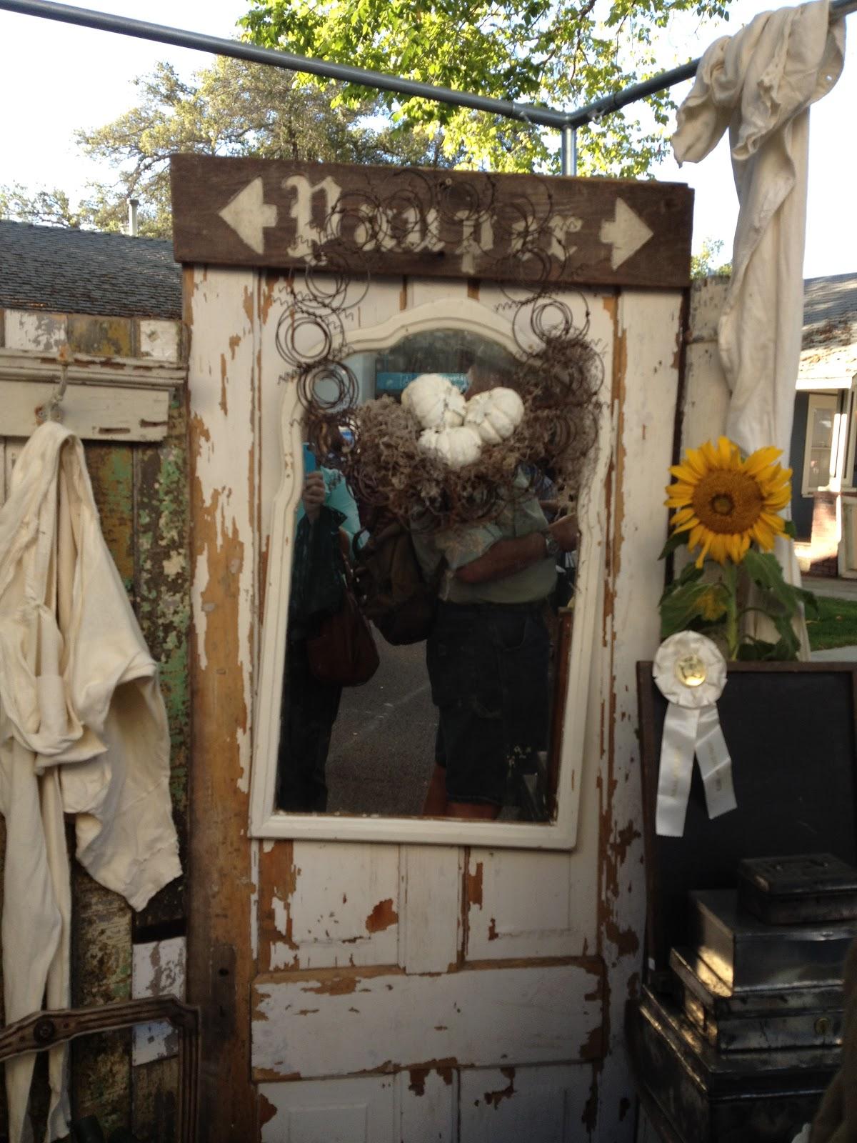 Cherish Home Everyday: Mes Amis Vintage Antique Show